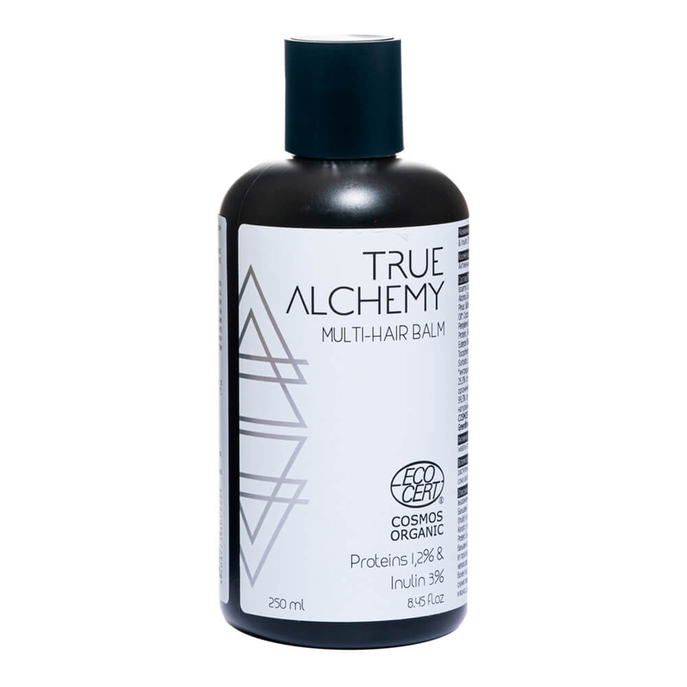 "Бальзам для волос ""Proteins 1,2% & Inulin 3%"" True Alchemy"