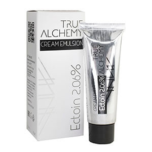Крем для лица Ectoin 2,06% True Alchemy