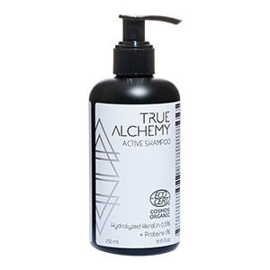 "Шампунь ""Hydrolyzed Keratin 0.3% + Proteins 1%"" True Alchemy"